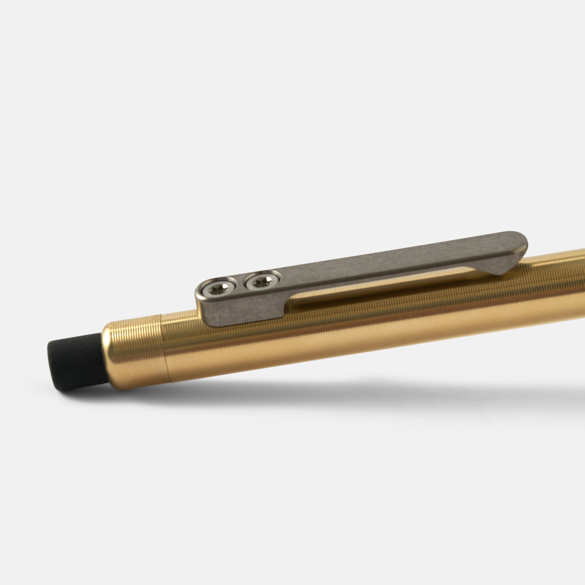 Tactile Turn Pencil Bronze — карандаш из бронзы