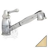 Смеситель Migliore Maya ML.CUC-8995 Do для кухонной мойки