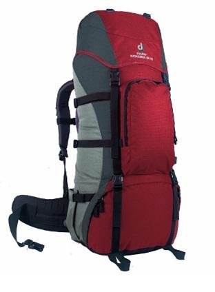 Туристические рюкзаки большие Рюкзак Deuter Patagonia 60+10 900x600-5610--patagonia-60lplus10-red-grey.jpg