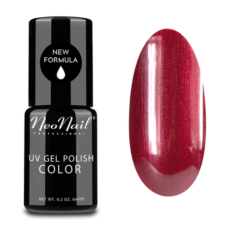 NeoNail Гель-лак 7.2 мл Cherry Lady №2616-7