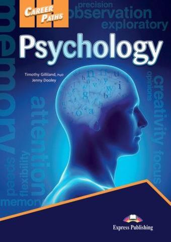 PSYCHOLOGY Student's Book - Учебное пособие