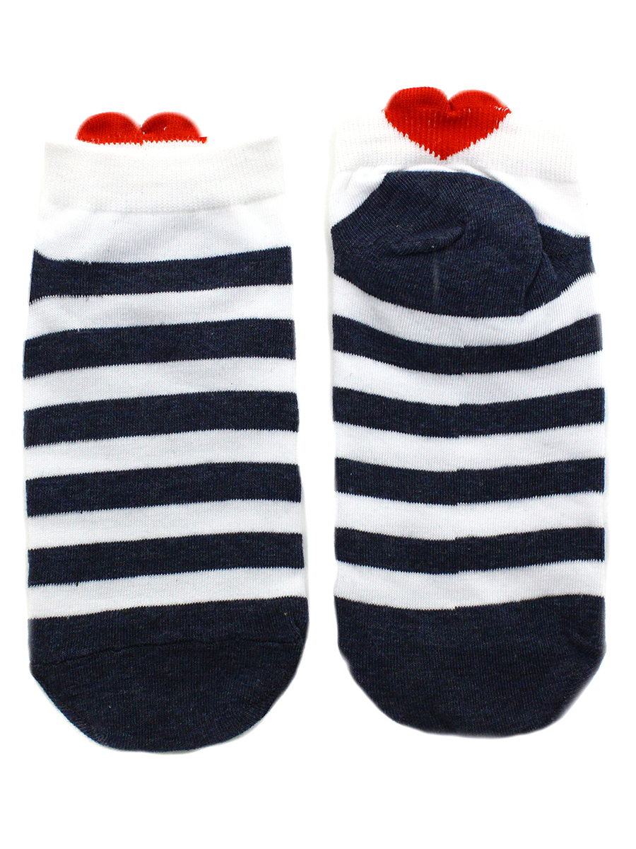 Короткие носки
