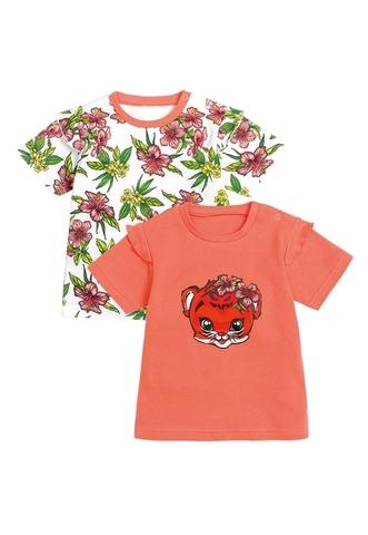 ST(2)426 рубашечка детская с короткими рукавами