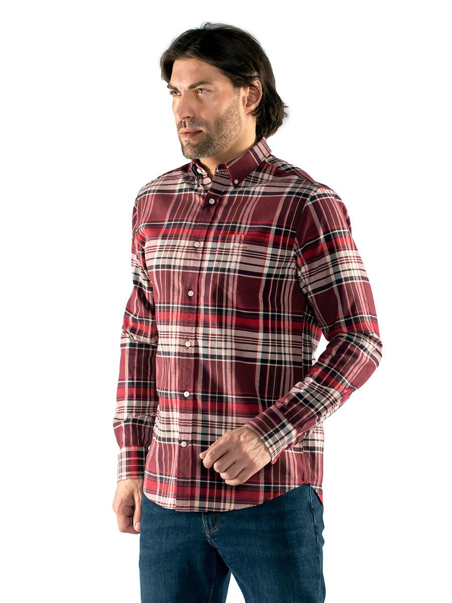Gant рубашка 3005870.605