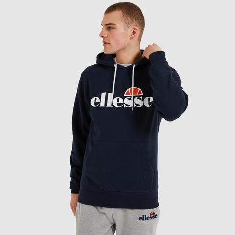 ELLESSE / Толстовка