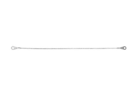 Полотно-струна KRAFTOOL с напылением из карбида вольфрама, 300мм