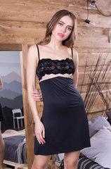 Платье Mia-Mia черное