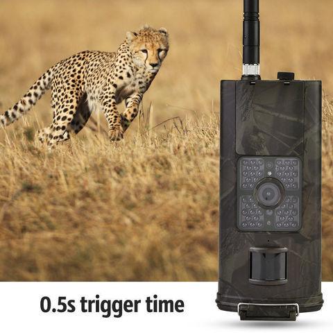 Фотоловушка Suntek HC 700M, камера наблюдения Trail Camera