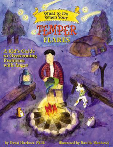 9781433801341 - What to do when your temper flares
