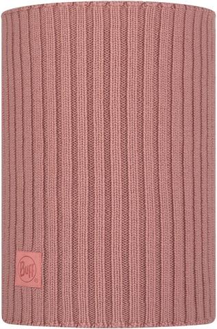 Модный шарф-труба Buff Neckwarmer Knitted Comfort Norval Sweet фото 1
