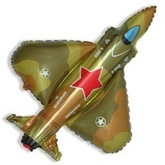 F Супер истребитель Военный, 39