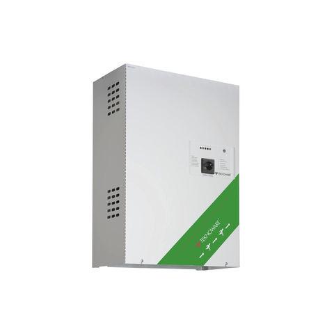Блок централизованной системы аварийного низковольтного освещения 24В TKT31/41 Teknoware