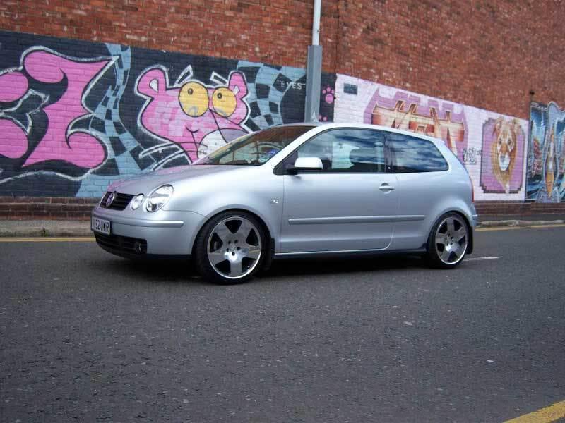 Винты VW POLO 9N 9N3 + Седан