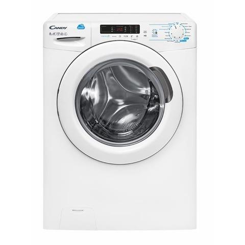 Узкая стиральная машина Candy Smart CSS4 1282D1/2-07