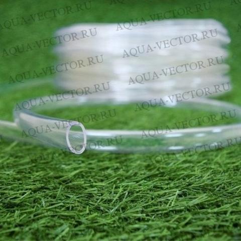 Шланг силиконизированный диаметр 8мм ( 1 метр )