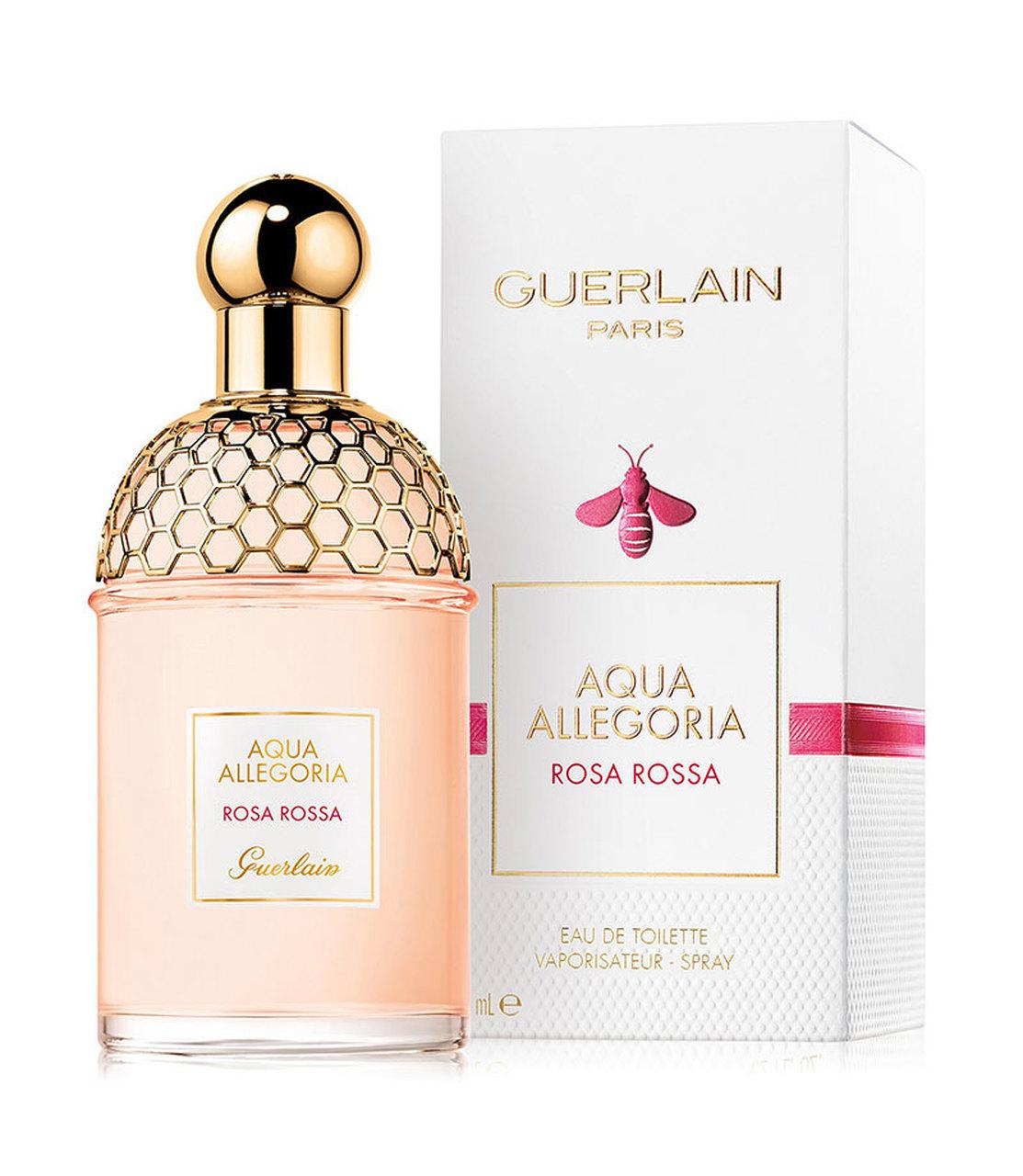 Guerlain Aqua Allegoria Rosa Rossa EDT