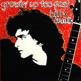 Billy Rankin ‎/ Growin' Up Too Fast (LP)