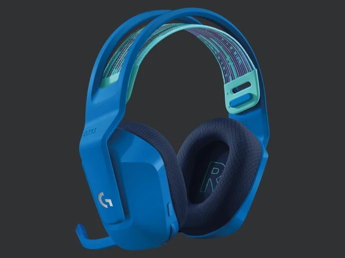 LOGITECH G733 Lightspeed Blue [981-000943]-3
