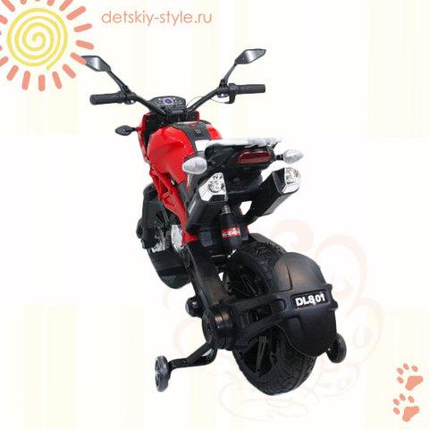 Harley Davidson (DLS01)
