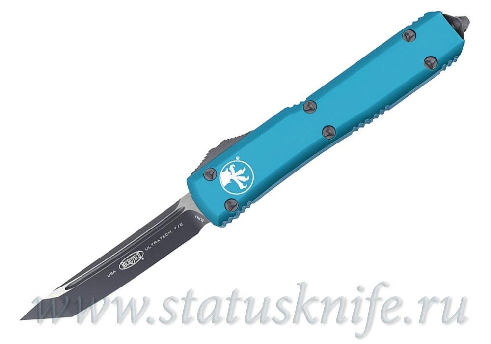 Нож Microtech Ultratech 123-1TQ