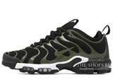 Кроссовки Мужские Nike Air Max Plus (TN) Ultra Black Khaki