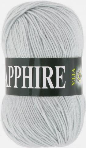 Vita Sapphire 1515 серебро