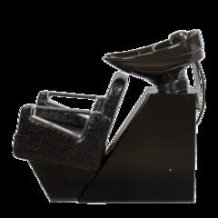 Парикмахерская мойка МД-08 с креслом МД-201