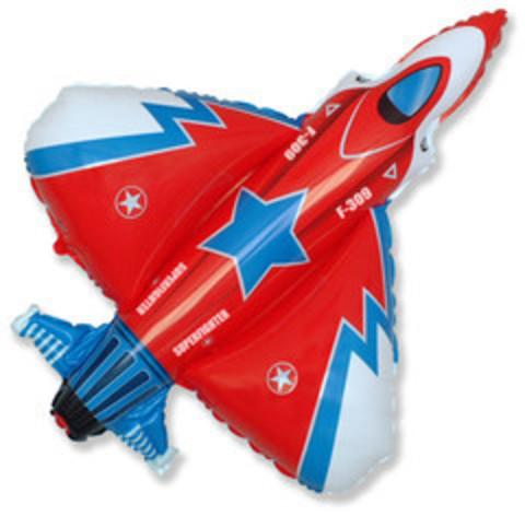 F Супер истребитель Красный, 39