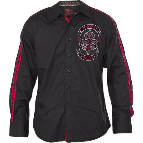 Рубашка Rebel Spirit LSW151752