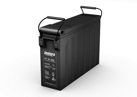 Аккумулятор VENTURA FT 12-100