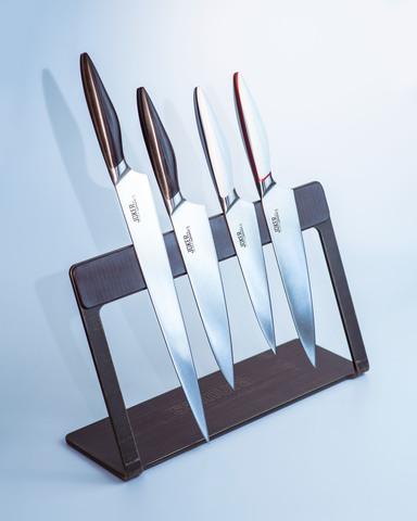 Нож кухонный Samura Joker универсальный 170 мм, AUS-8, АБС-пластик