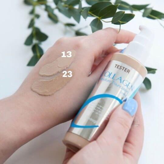 Тональный крем Enough Collagen SPF 15  13 тон