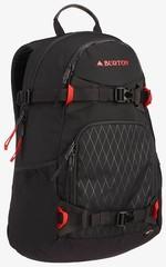Рюкзак сноубордический Burton Rider's 2.0 25L Black Cordura