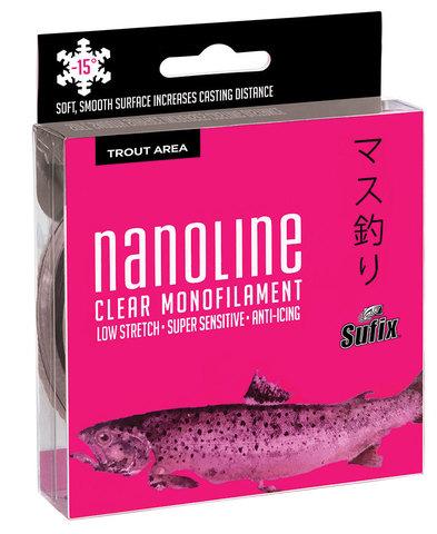 SUFIX Nanoline Trout 100м