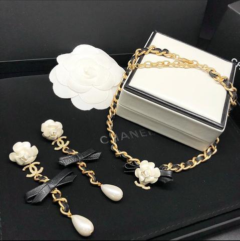 Комплект Chanel