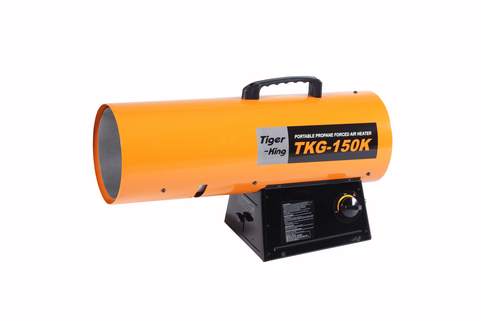 Газовый нагреватель TKG-150K