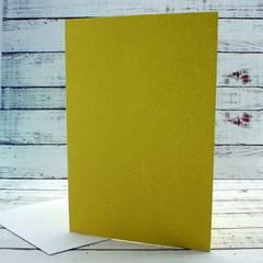 051-7803 Заготовка для открытки