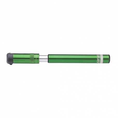 Велонасос BBB EasyRoad 185mm зеленый