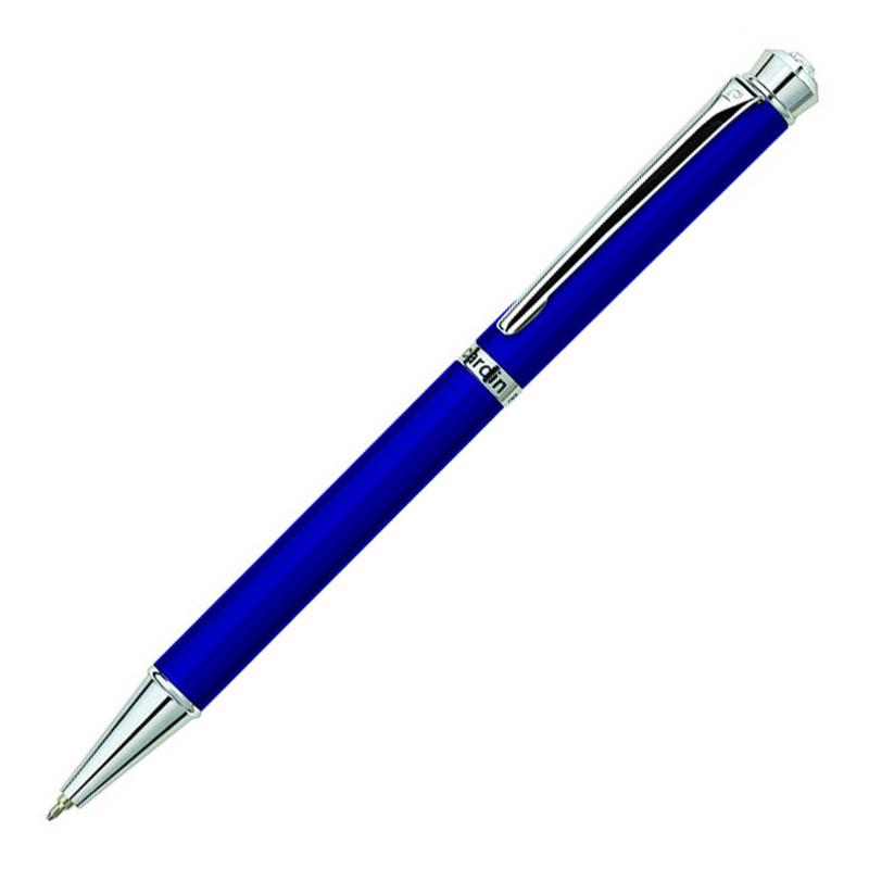Pierre Cardin Crystal - Blue, шариковая ручка
