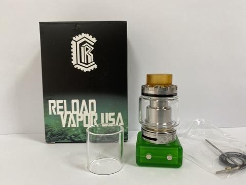 Бак Reload RTA clone 1:1