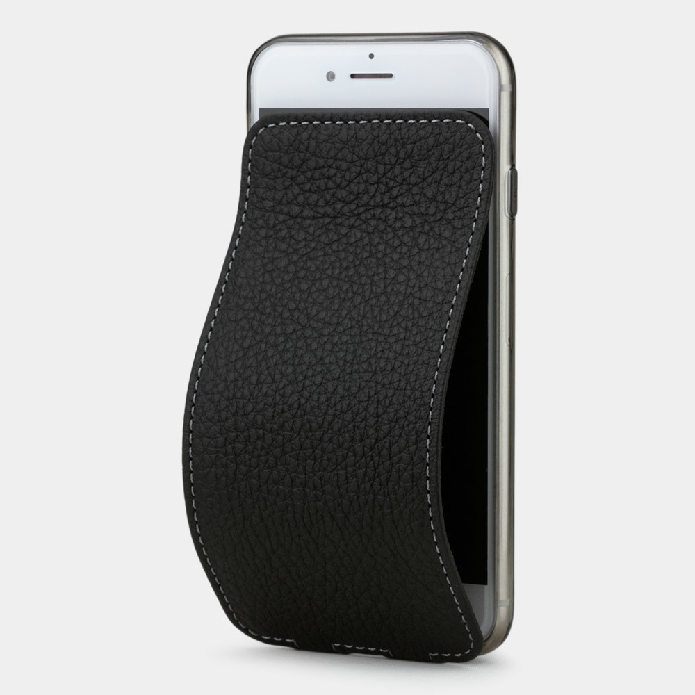 Case for iPhone SE - black mat