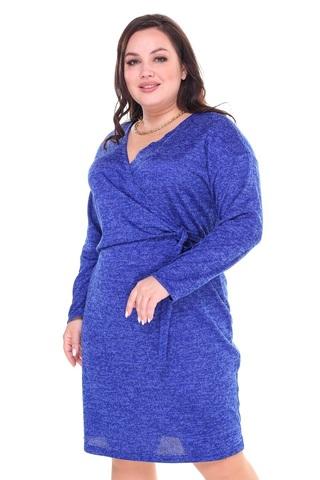 Платье-6537