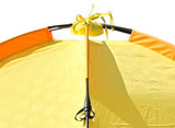 Палатка для зимней рыбалки Maverick Ice 2 orange