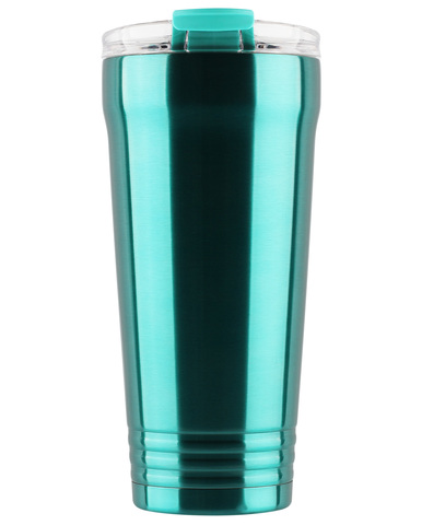 Термокружка Igloo Logan 22 (0,65 литра), голубая