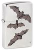 Зажигалка Zippo Bats