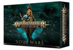 Age of Sigmar: Soul Wars