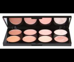 Палетка румян Makeup Revolution Ultra Blush Palette, Hot Spice