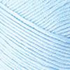 Пряжа Nako SATEN 1820  (Голубой снег)