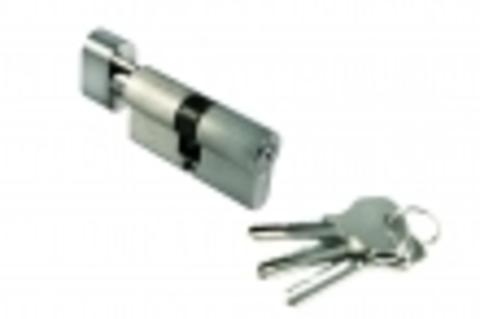 Ключевой цилиндр 60CK SN