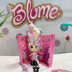 Кукла Blume GEMMA